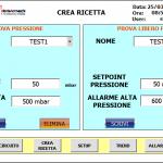 Pagina Crea Ricetta